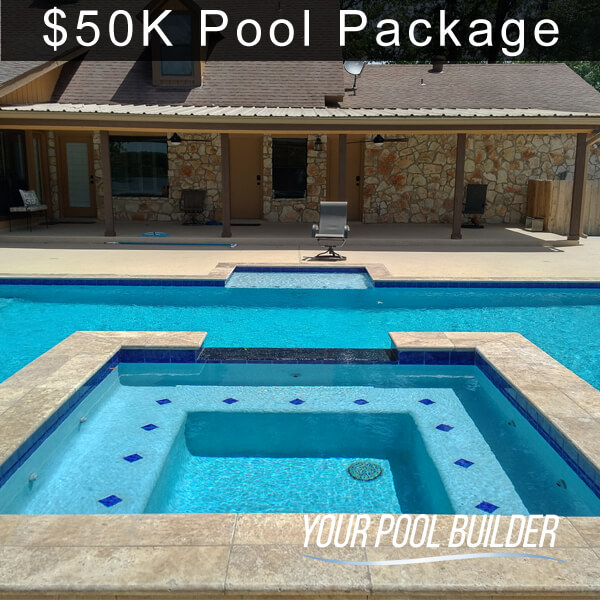 Swimming pool prices cost of installation owning an in for Pool construction cost