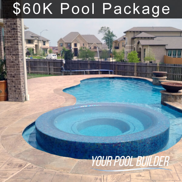 Pools & Spas by Price Range Gallery | Examples - Designs, Features