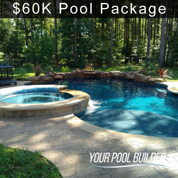 Swimming Pool Design Construction Prices | Cost Factors of ...