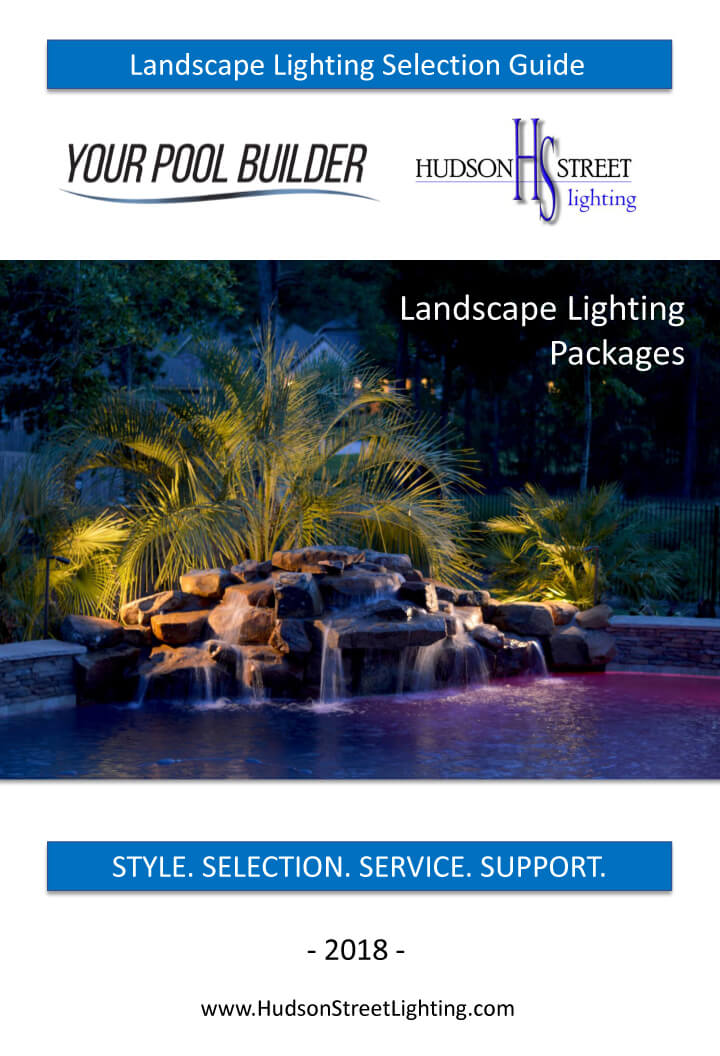 Sample - 2018 Your Pool Builder Outdoor Lighting Packages1 copy