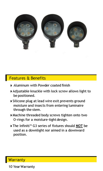 Sample - 2018 Your Pool Builder outdoor Lighting product features copy