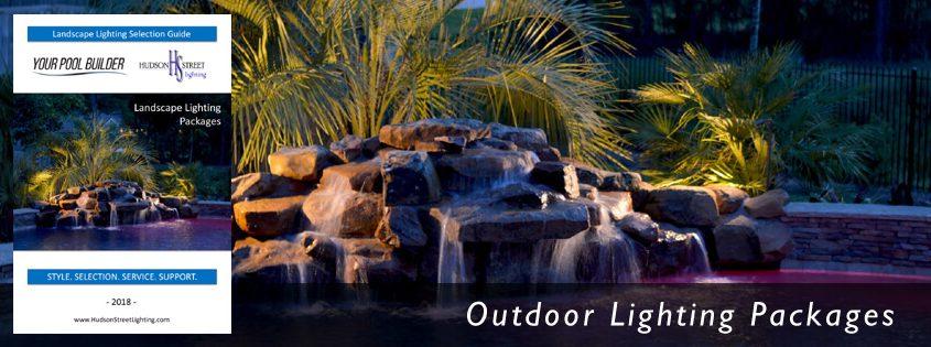 custom outdoor landscape lighting comapny montgomery county, tx