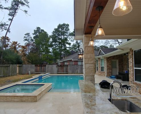 custom pool builders near spring, tx 77386 77389 77385