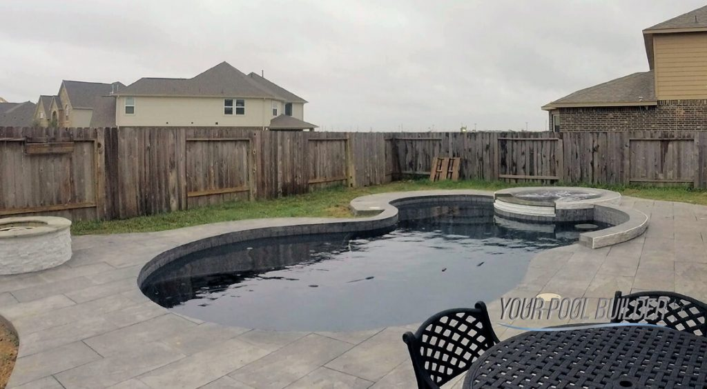 How big of a pool can I install in my small backyard ...