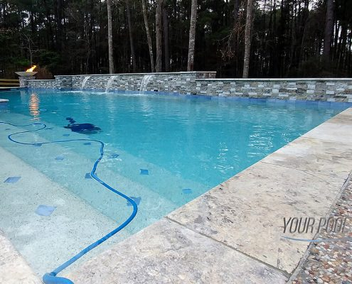 pool installation company in Conroe, tx 77304 77302
