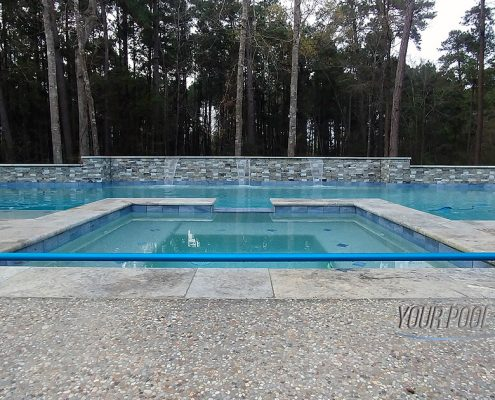 swimming pool companies in conroe, tx
