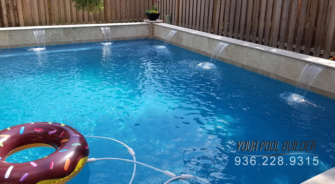 Pool Contractors of The Woodlands, TX 77389 77382