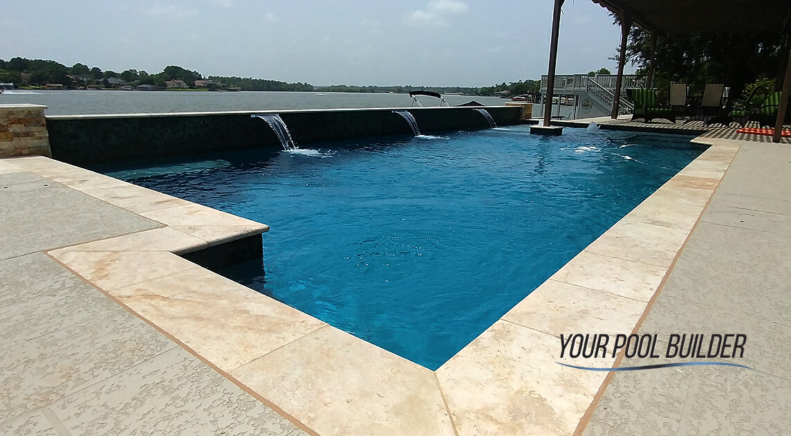 Lake Conroe TX 77356 Swimming Pool Contractors