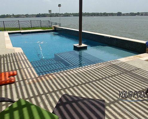 Pool Builders Near Lake Conroe, TX 77356 77304