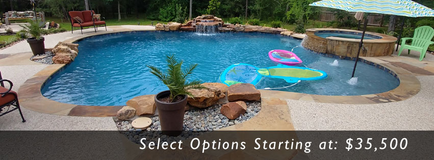 Inground Pool Prices Installed | Construction Cost | $30k ...