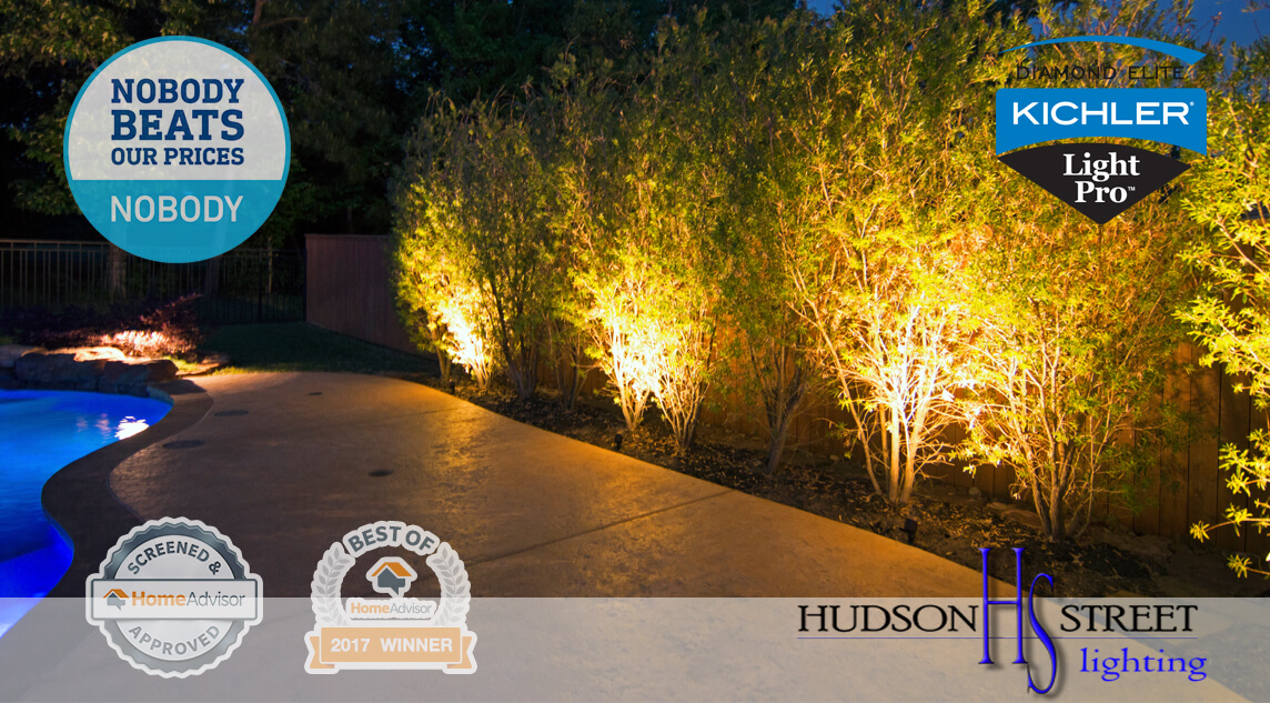 Hudson Street Lighting Company Montgomery County Texas