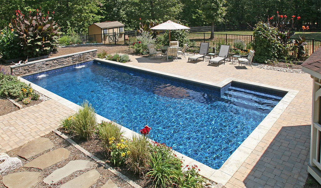 Pools Spas By Price Range Gallery Examples Designs Features